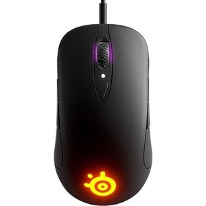 Мышь SteelSeries Sensei Ten черный (62527)