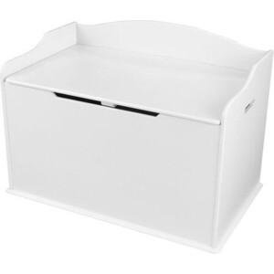 Набор KidKraft Ящик для игрушек Austin Toy Box (Остин), Белый, (14951_KE)