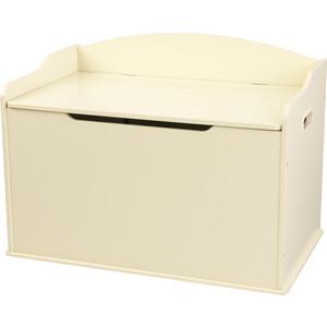 Ящик для хранения KidKraft Austin Toy Box - Vanilla (ваниль), (14958_KE)