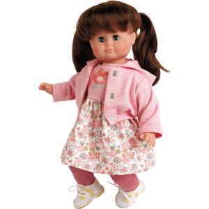 Кукла мягконабивная SCHILDKROET Ника 37 см, (2037776GE_SHC)