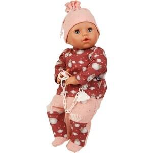 Кукла мягконабивная SCHILDKROET Эмми 45 см, (7545876GE_SHC)