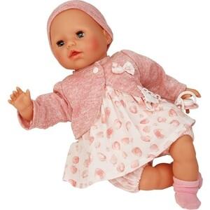 Кукла мягконабивная SCHILDKROET Эмми 45 см, (7545875GE_SHC)