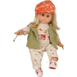 Кукла мягконабивная SCHILDKROET Марта 37 см, (2037853GE_SHC)