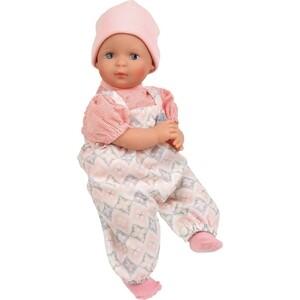 Кукла мягконабивная SCHILDKROET голубоглазая девочка кукла 30 см, (6837722GE_SHC)