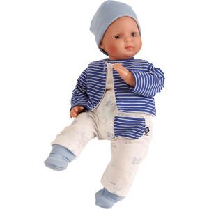 Кукла мягконабивная SCHILDKROET мальчик 30 см, (6837721GE_SHC)