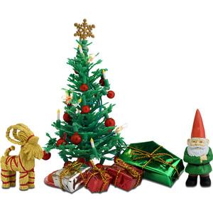 Набор мебели для домика Lundby Рождественский Набор, (LB_60604700)