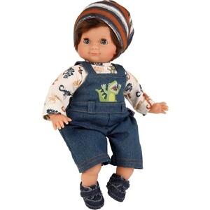 Кукла мягконабивная SCHILDKROET Анна-Роза 32 см, (2032848GE_SHC)