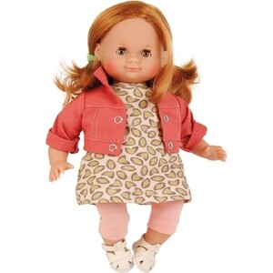 Кукла мягконабивная SCHILDKROET Анна-Анабель 32 см, (2032849GE_SHC)