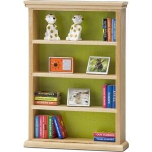 Набор Lundby мебели для домика Смоланд Книжный шкаф, (LB_60305000)