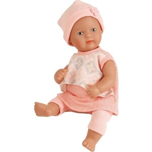 Моя первая кукла SCHILDKROET виниловая Лиззи 28 см, (2528719GE_SHC)