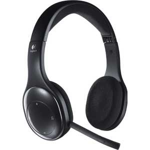 Logitech Гарнитура H800 wireless (981-000338)