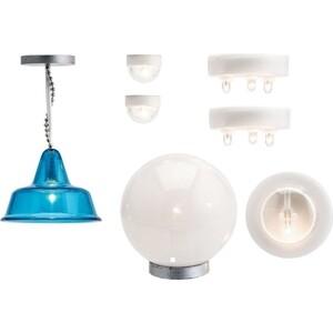 Освещение для домика Lundby Набор светильников, (LB_60905400)