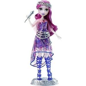 Кукла Monster High Поющая Спектра Эри Хонгтингтон, (DYP01)
