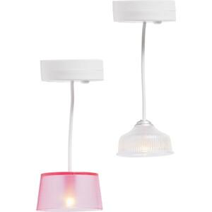 Освещение для домика Lundby Потолочные люстры 2 шт., (LB_60605300)