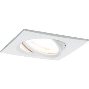Светильник Paulmann Встраиваемый светодиодный Nova Coin Led 93453