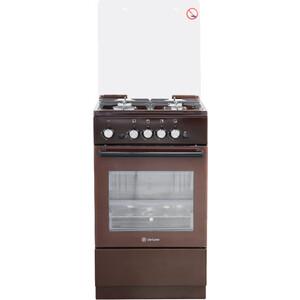 Газовая плита De Luxe 5040.32Г (кр) ЧР-014