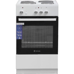 Электрическая плита De Luxe 5003.18э