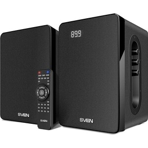 Колонки Sven SPS-710 компьютерные колонки sven sps 604