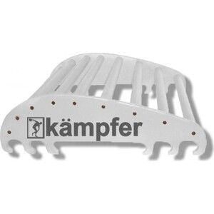 Тренажер для осанки Kampfer Posture 1 Wall №6 жемчужный
