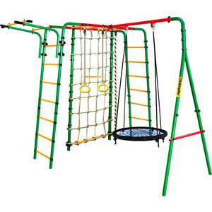 Детский спортивный комплекс Kampfer Kindisch Гнездо большое синее