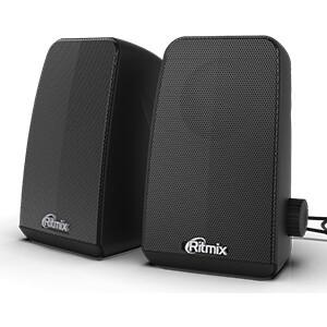 Компьютерные колонки Ritmix SP-2075 Black