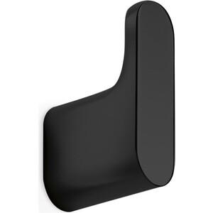 Крючок Inda Mito черный матовый (A2020ANE)