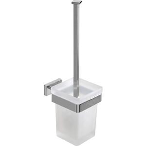 Туалетный ершик Inda Lea хром (A18140CR21)