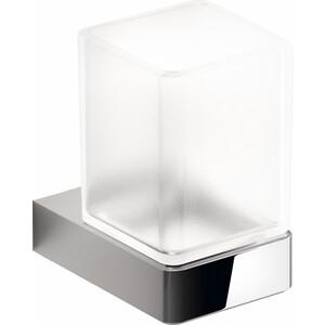 Стакан для ванны Inda Indissima хром (A88100CR21)