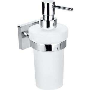 Дозатор для жидкого мыла Bemeta Beta (132109017)