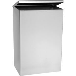 Ведро для мусора Bemeta Hotel квадратное 6 литров (101915055)