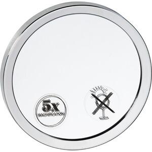 Зеркало косметическое Bemeta Mirror x5 увеличение (112101150)