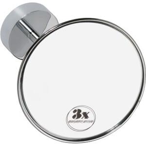 Зеркало косметическое Bemeta Mirror x3 увеличение (112101121)