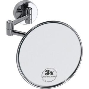 Зеркало косметическое Bemeta Mirror x3 увеличение (112101521)