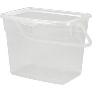 Картинка для Ведро для стирального порошка Plast Team 4,5 л