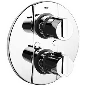 Термостат для ванны Grohe Grohtherm 2000 (19355000)