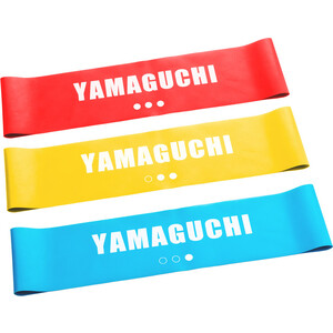 Набор эспандеров Yamaguchi Stretch FIT