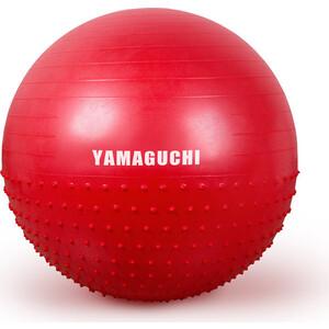 Фитбол Yamaguchi FIT Ball (красный)