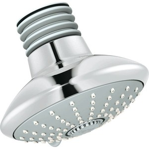 фото Верхний душ grohe euphoria massage (27235000)