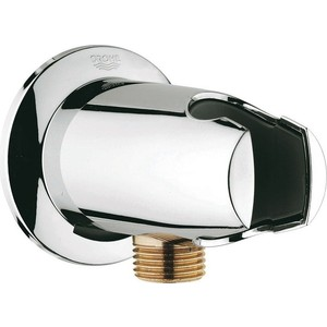 Подключение для шланга Grohe Movario (28406000) grohe 28406000