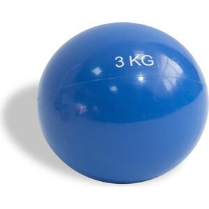 Мяч для пилатес Iron Master 16 см 3 кг