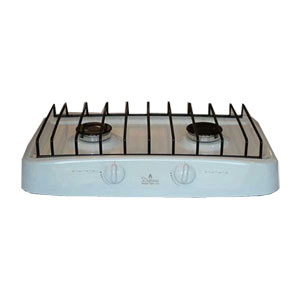 Настольная плита DARINA LN GM 521 01 W
