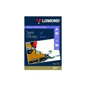 Бумага Lomond (1103301)