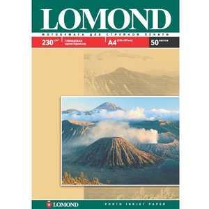 Бумага Lomond 102070