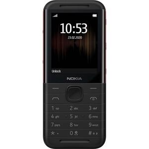 Мобильный телефон Nokia 5310 DS (TA-1212) Black/Red
