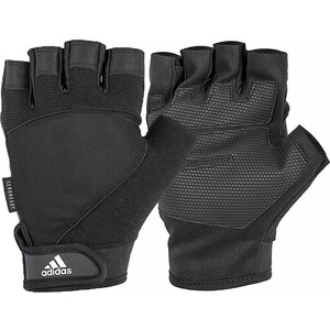 Перчатки для фитнеса Adidas ADGB-13126 черн.- XL