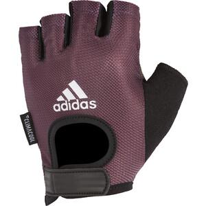 Перчатки для фитнеса Adidas ADGB-13214 Purple - M