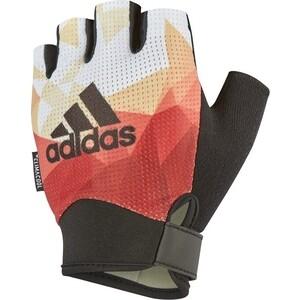 Перчатки для фитнеса Adidas ADGB-13233 Orange - S