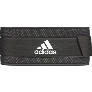 Пояс тяжелоатлетический Adidas (нейлон, полиэстер), разм S, арт. ADGB-12285