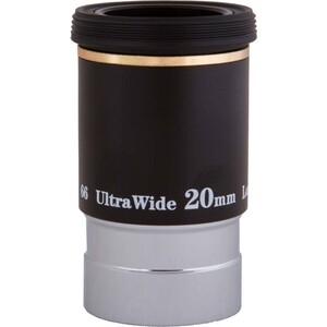 Окуляр Sky-Watcher WA 66° 20 мм, 1,25