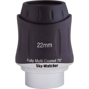 Окуляр Sky-Watcher WA 70° 22 мм, 2
